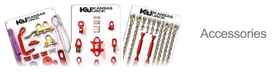 Kansas Jack Automotive Collision Repair Equipment